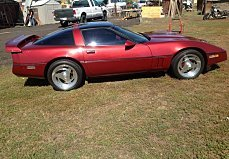 1988 Chevrolet Corvette for sale 100930341