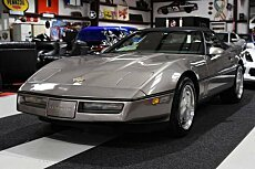 1988 Chevrolet Corvette Convertible for sale 100946022