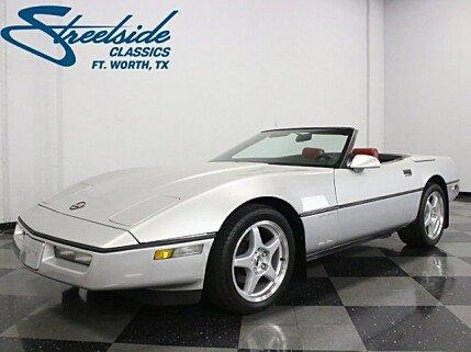 1988 Chevrolet Corvette for sale 100946606