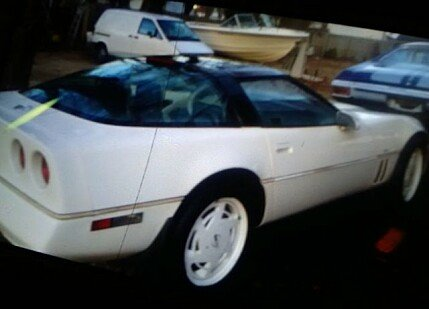 1988 Chevrolet Corvette for sale 100951615