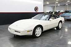 1988 Chevrolet Corvette Coupe for sale 100966966