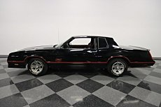 1988 Chevrolet Monte Carlo SS for sale 100946922