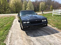 1988 Chevrolet Monte Carlo SS for sale 100988023