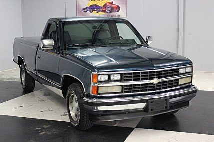 1988 Chevrolet Other Chevrolet Models for sale 100760021