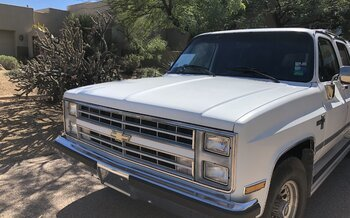 1988 Chevrolet Suburban 2WD for sale 101046746