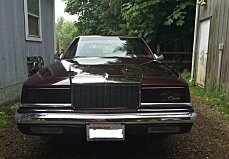 1988 Chrysler New Yorker Landau for sale 100881924