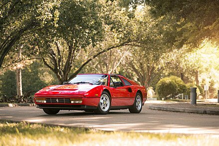 1988 Ferrari 328 GTS for sale 100778806