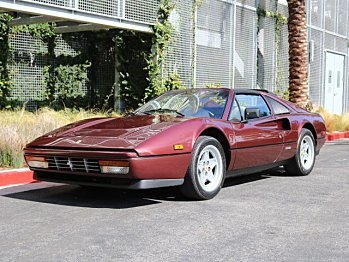 1988 Ferrari 328 GTS for sale 100813549