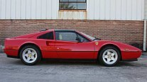 1988 Ferrari 328 GTS for sale 100829428