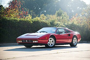 1988 Ferrari 328 GTS for sale 100843958