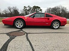 1988 Ferrari 328 GTS for sale 100911241