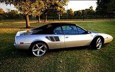 1988 Ferrari Mondial 3.2 Cabriolet for sale 100870010