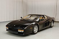 1988 Ferrari Testarossa for sale 100751777