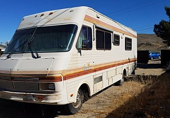 1988 Fleetwood Bounder for sale 300141815