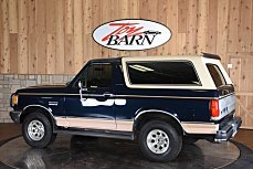 1988 Ford Bronco for sale 100866770