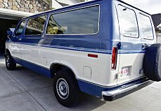 1988 Ford E-150 and Econoline 150 Sport for sale 100792576