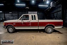 1988 Ford F150 2WD SuperCab for sale 100922254