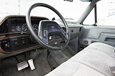 1988 Ford F150 4x4 Regular Cab for sale 100992208