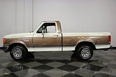 1988 ford f150 classics for sale classics on autotrader. Black Bedroom Furniture Sets. Home Design Ideas