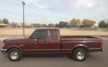 1988 Ford F150 2WD SuperCab for sale 101042022