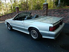 1988 Ford Mustang for sale 100757795