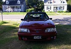 1988 Ford Mustang for sale 100791575