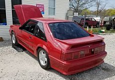 1988 Ford Mustang GT Hatchback for sale 100791643