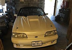 1988 Ford Mustang for sale 100791803