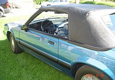 1988 Ford Mustang for sale 100791814