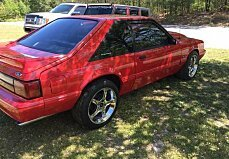 1988 Ford Mustang for sale 100792349