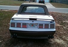 1988 Ford Mustang for sale 100818675