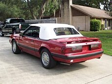 1988 Ford Mustang for sale 100827201