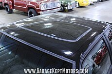1988 Ford Mustang GT Hatchback for sale 101002284