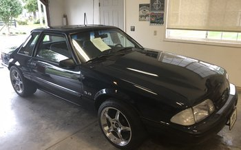 1988 Ford Mustang Coupe for sale 101042748