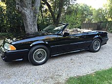 1988 Ford Mustang LX V8 Coupe for sale 100766228