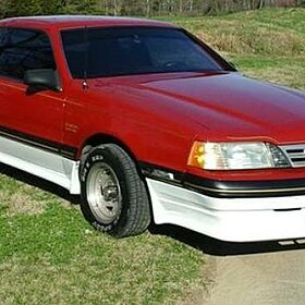 1988 Ford Thunderbird for sale 100794399