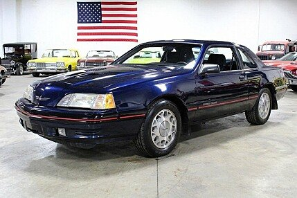 1988 Ford Thunderbird for sale 100985908