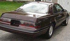 1988 Ford Thunderbird LX for sale 101039776