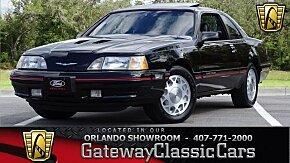 1988 Ford Thunderbird for sale 101046185