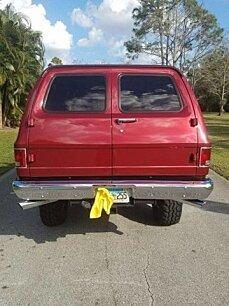 1988 GMC Suburban 4WD for sale 100888286