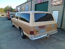1988 GMC Suburban 2WD for sale 100953722