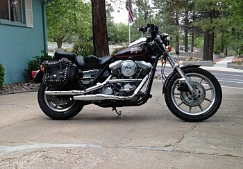 1988 Harley-Davidson Low Rider for sale 200393239