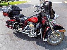 1988 Harley-Davidson Touring for sale 200576767
