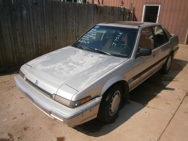 1988 honda accord lxi sedan for sale near bedford virginia 24174 rh classics autotrader com 1989 honda accord lx manual 1988 honda accord lxi service manual