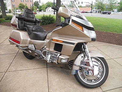 1988 Honda Gold Wing for sale 200534156