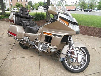 1988 Honda Gold Wing for sale 200603641