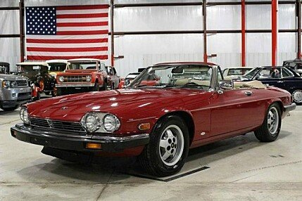1988 Jaguar XJS V12 Coupe for sale 100797716