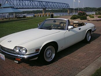 1988 Jaguar XJS for sale 100879835
