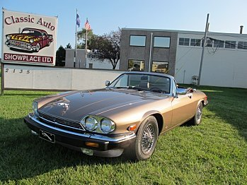 1988 Jaguar XJS for sale 100922142