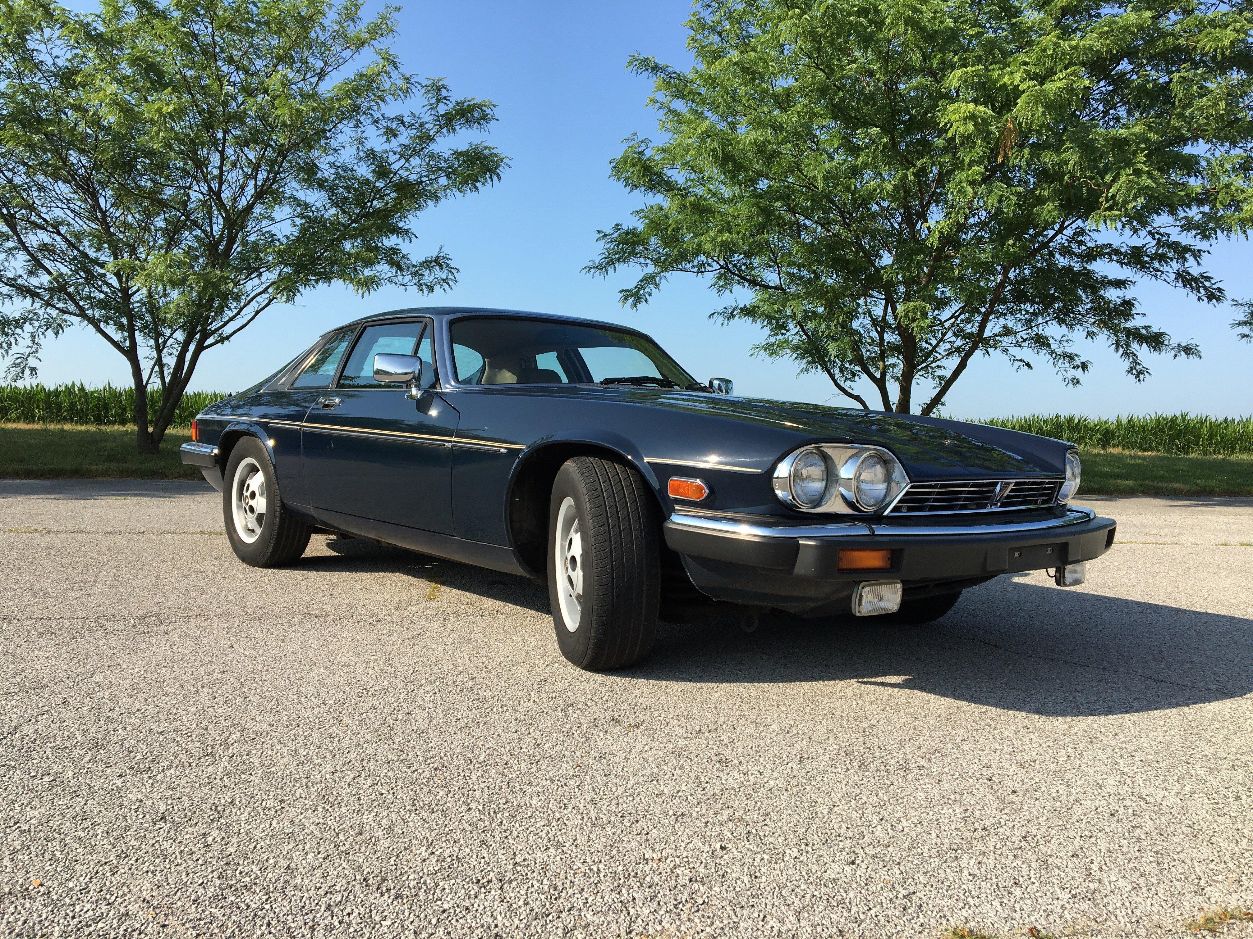 1988 Jaguar XJS V12 Coupe For Sale 100999969